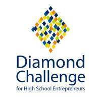 Diamond Challenge for High School Entrepreneurs Logo